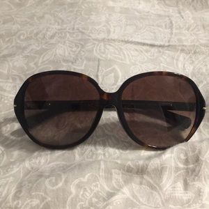 Coach Bailey Sunglasses